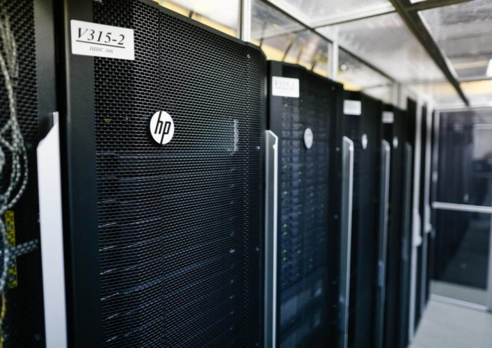 Размещение оборудования в дата-центре риски биткоин майнеры usb